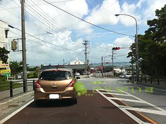 沖縄 ドライブ