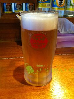 石垣島 オリオンビール