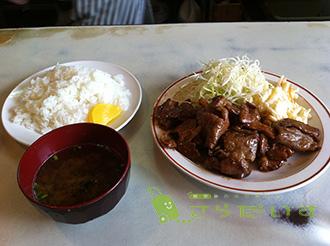 沖縄 那覇食堂