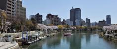広島1泊4日間