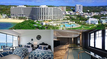 ホテルモントレ沖縄スパ&リゾート